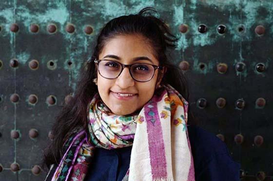 Megha Parwani