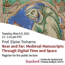 Public Digital Humanities Lecture