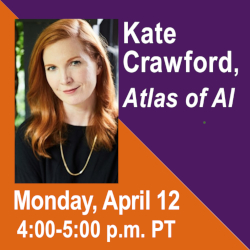 Kate Crawford, Atlas of AI