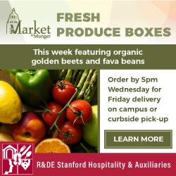 Munger Market Produce Boxes