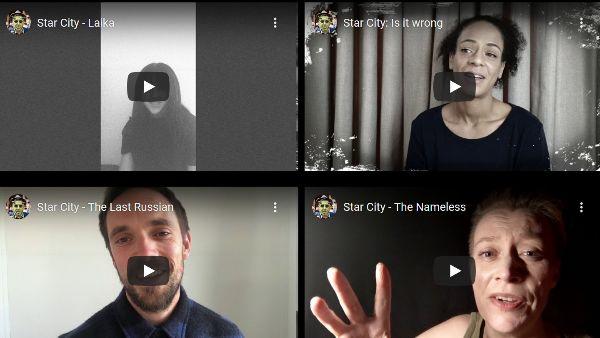 Star City screenshot