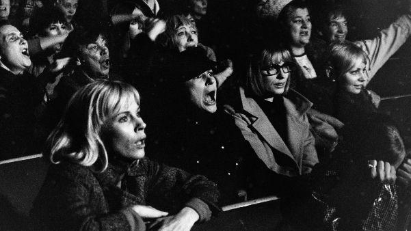 Seven films by women from Sweden