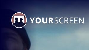 YourScreen