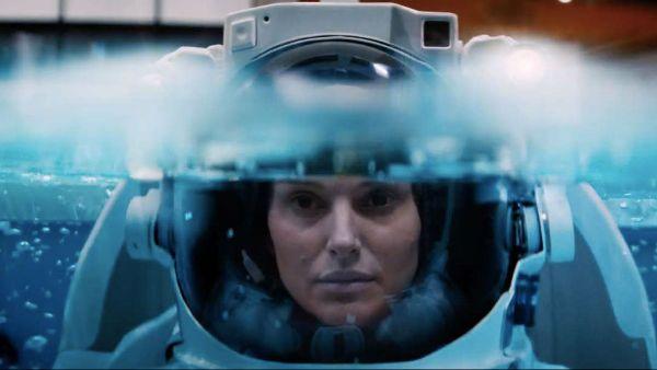 Proxima starring Natalie Portman