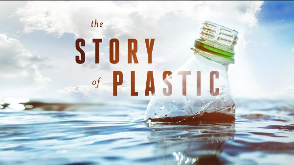Story of Plastic image