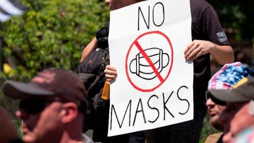 Texas patrons threaten to call ICE on Mexican restaurant for keeping mask mandate