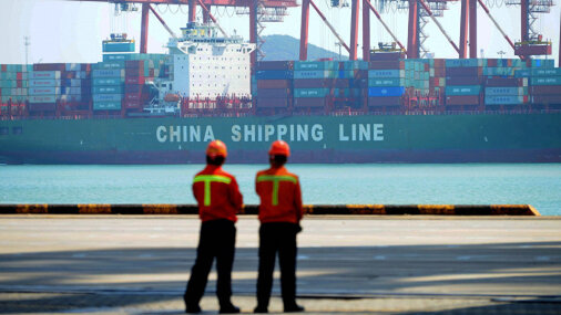 China returns as top India trade partner even as relations sour