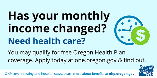 Oregon Health Plan