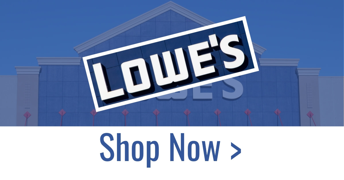 Lowes Banner