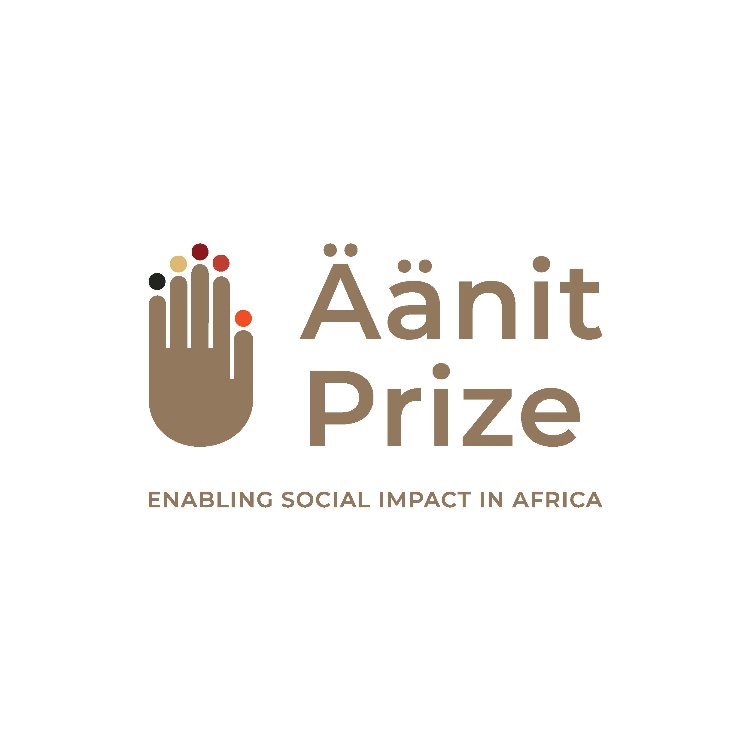 Äänit Prize