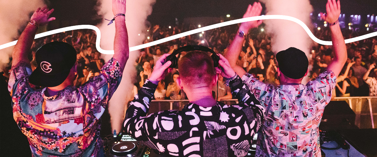 Snowbombing: First SB22 acts announced! 12