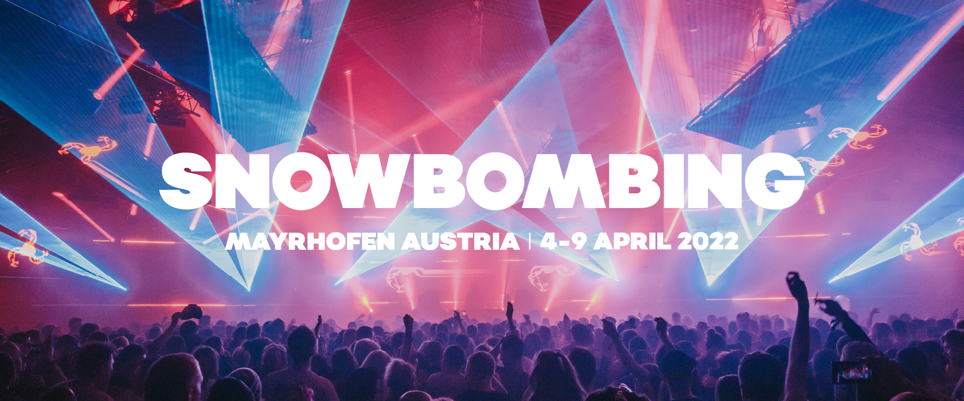 Snowbombing: First SB22 acts announced! 1