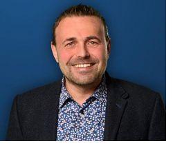 """""""Mit der Integration der Backup-Lösungen von Altaro in Hornetsecuritys E-Mail Cloud Security Produktportfolio vervollständigen wir das Puzzle eines umfassenden Security-Pakets"""", so Daniel Hofmann, CEO von Hornetsecurity. (Bild: Hornetsecurity)"""