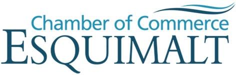 Esquimalt Chamber Logo