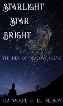 cover of book titled Star Light, Star Bright