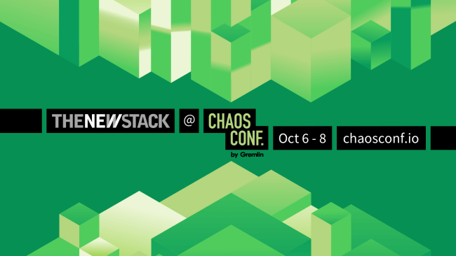 Chaos Conf 2020 // OCT. 06-08 // VIRTUAL
