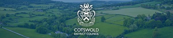 Cotswold signup header logo