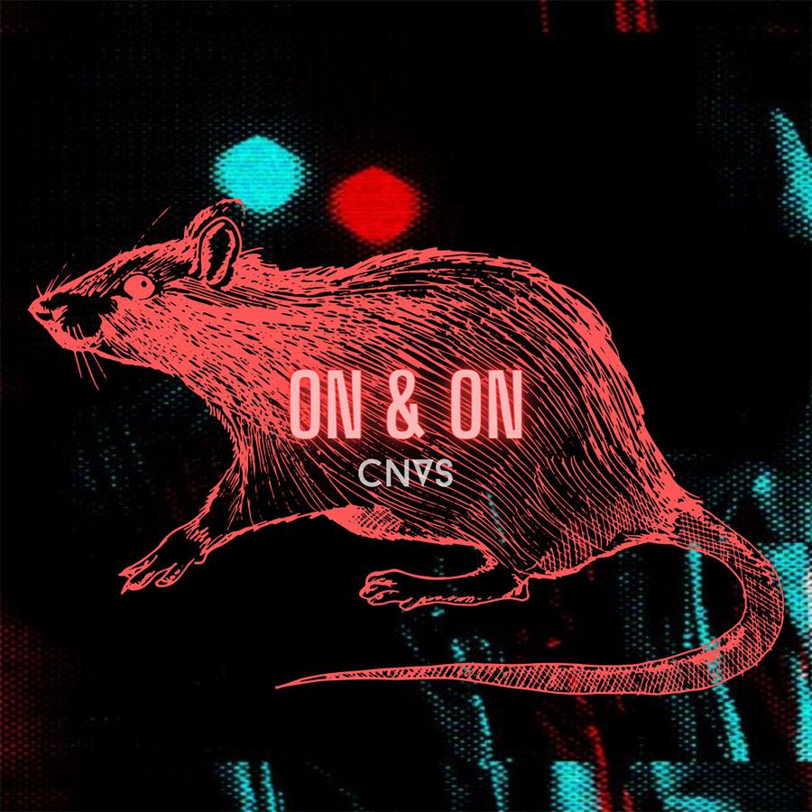 """""""ON & ON"""""""