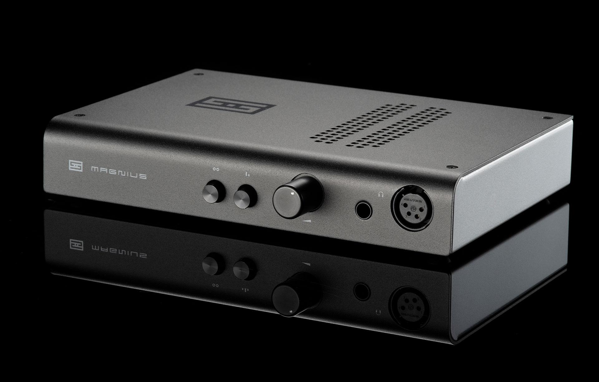 Schiit Magnius – The Highest-Value Headphone Amp Ever