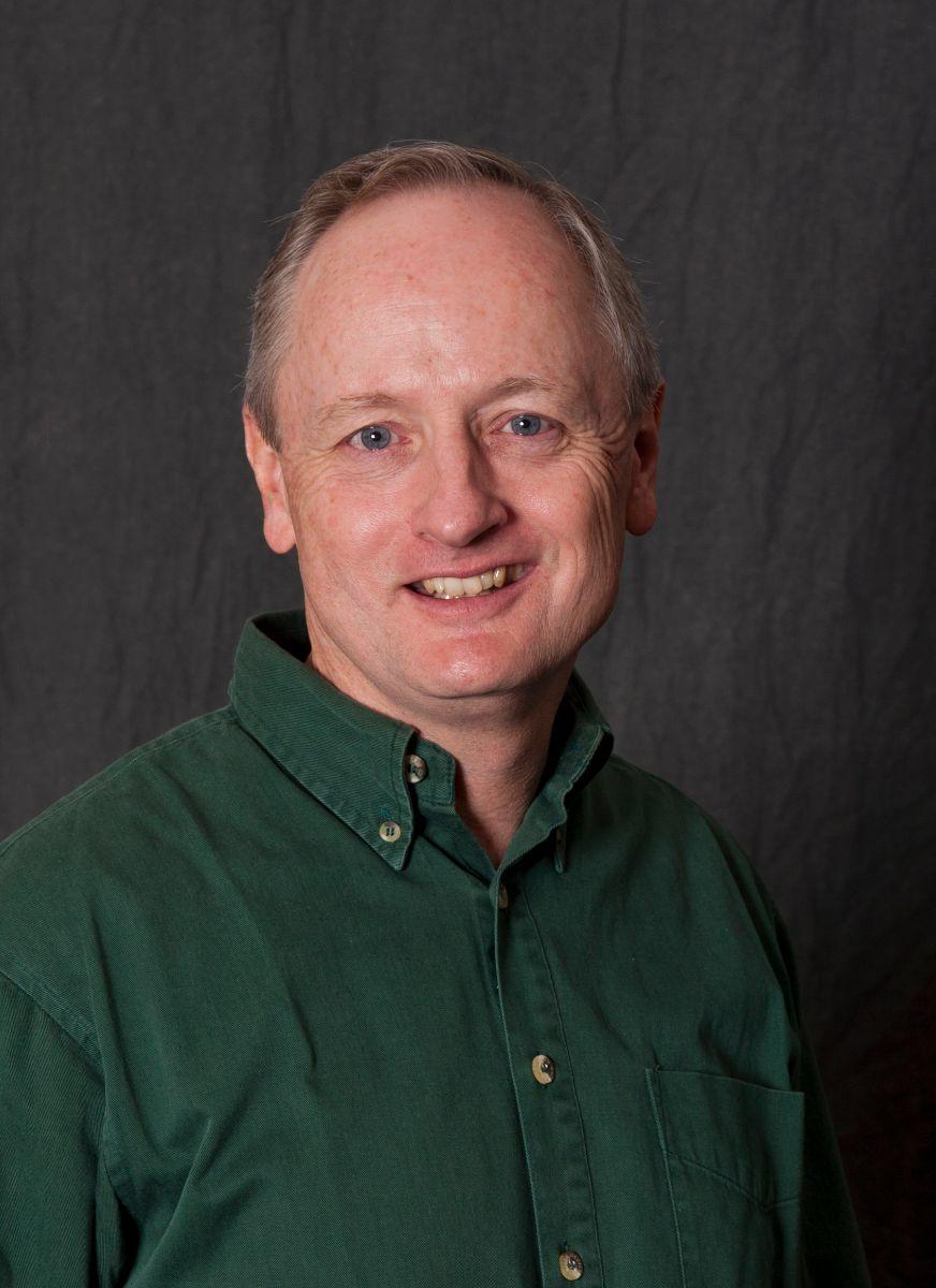 Dr. Keith Grant-Davie