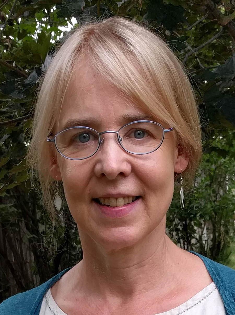 Dr. Phebe Jensen