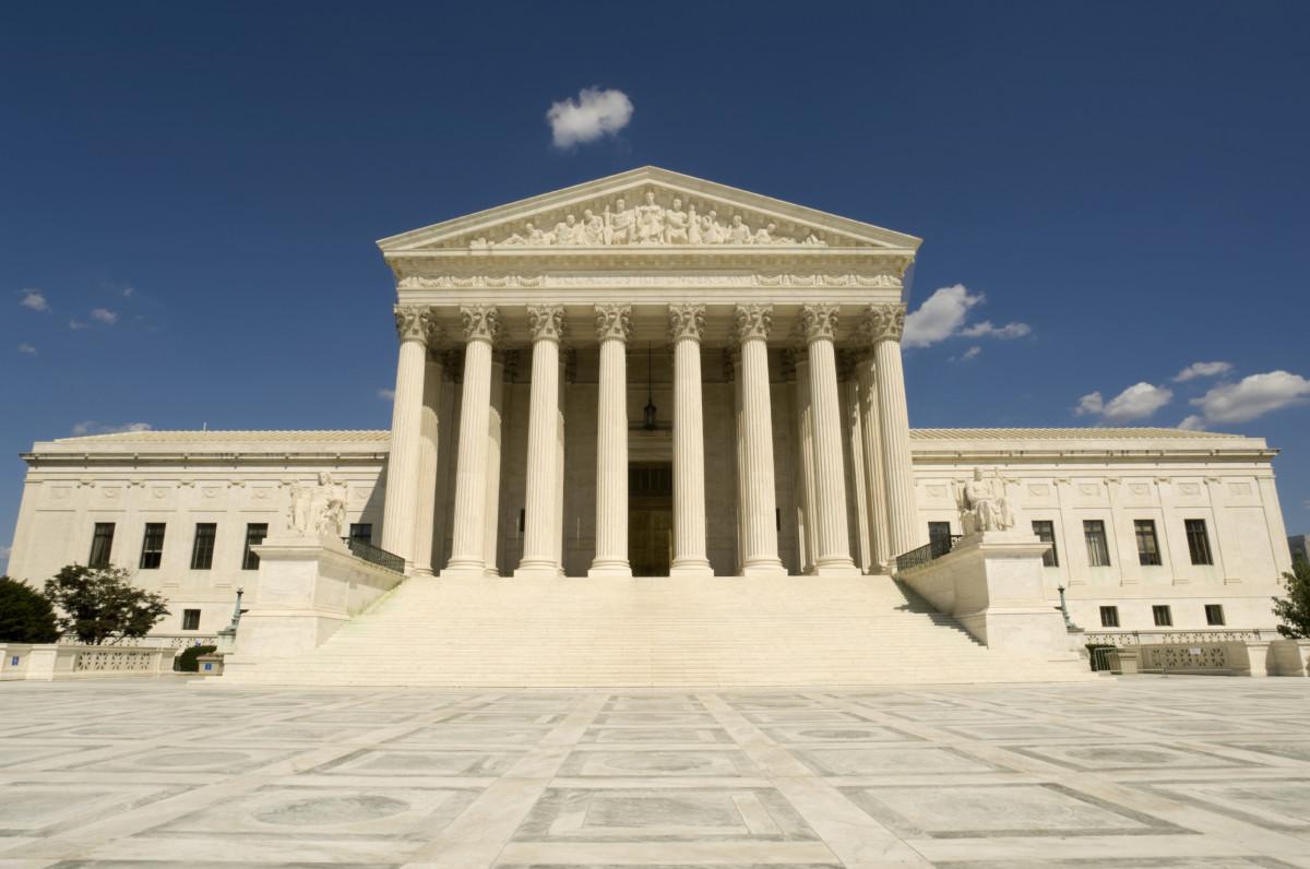 SCOTUS Interruptus: Fill the Seat!