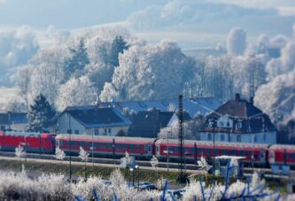 Northern Powerhouse Rail plans to define Britain's ambitious future for the North