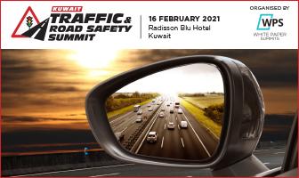 Traffic & Road Safety Summit Kuwait