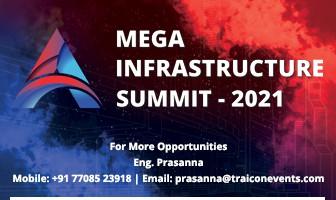 Mega Infrastructure Summit 2021