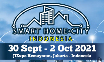 Smart Home+City Indonesia