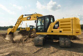 UK super deductions a bonus for the construction equipment industry