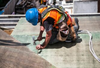 CHAS urges positive action on mental health by the construction industry