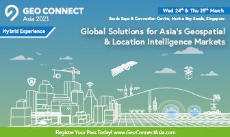 Geo Connect Asia