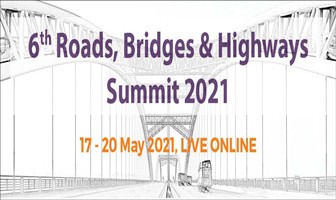 6th Roads, Bridges & Highways Summit 2021