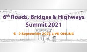 6th Road, Bridges & Highways Summit 2021