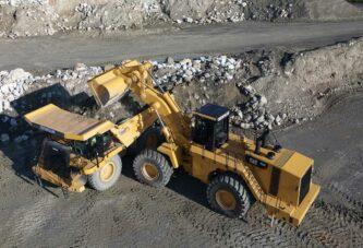 Ferrovial Earthworks IoT system enhances construction productivity