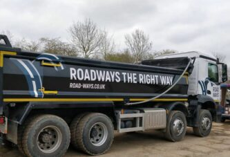 Roadways is investing in a new research, development and innovation centre in Brighton