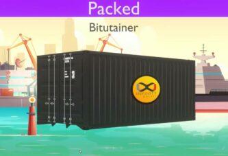 Bitumen Packaging
