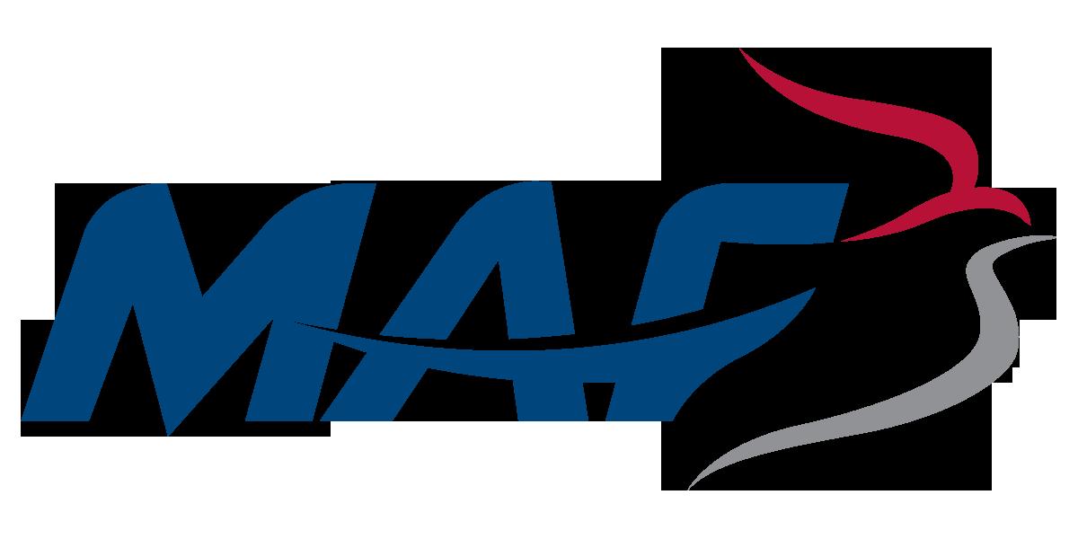 Mission Aviation Fellowship logo