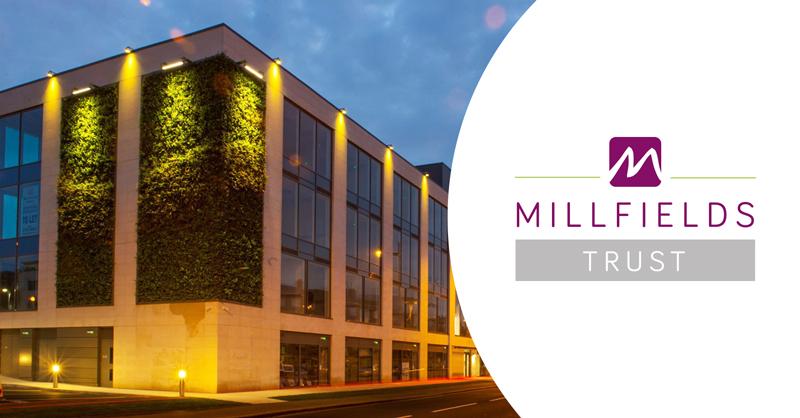 July Newsletter, Millfields Trust