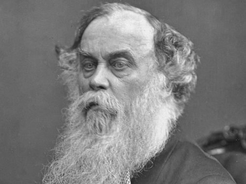 Photograph of Sir Titus Salt
