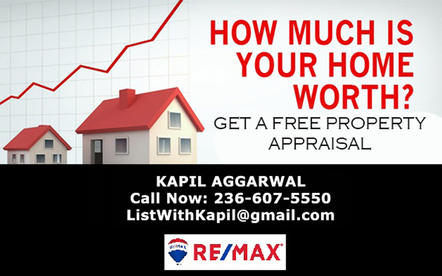 Get Free Home Value Estimate free Home Appraisal Vancouver and Surrey