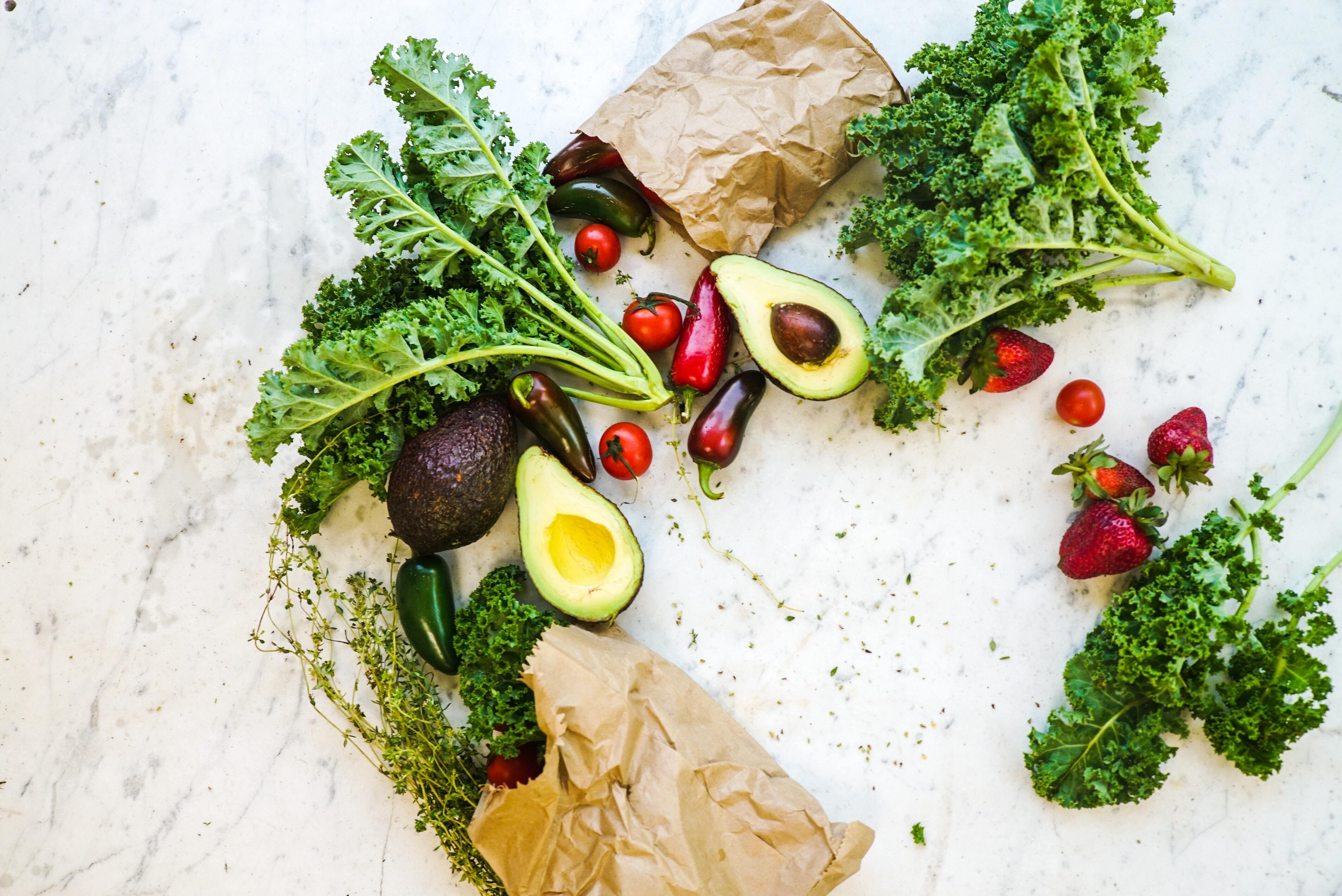 ¿Sabías que tu alimentación puede mejorar el medio ambiente?