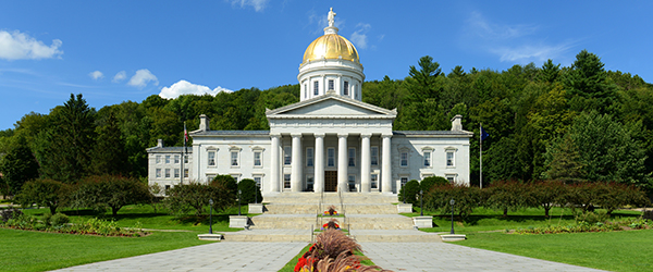 Vermont State Capitol, Montpelier