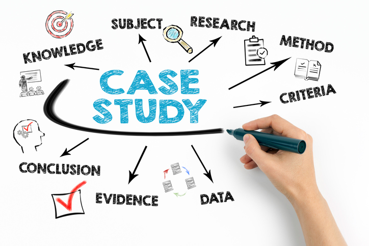 Case Study: Knowledge, Subject, Research, Method, Criteria, Data, Evidence, Conclusion