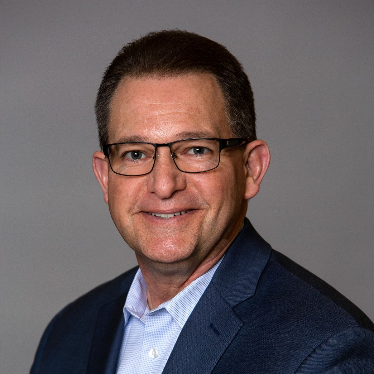 Picture of CJ Lange, IBVI CEO