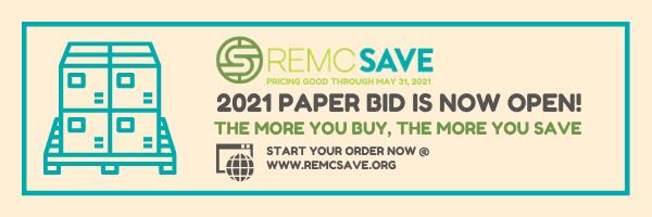 2021 REMC SAVE Paper Bid