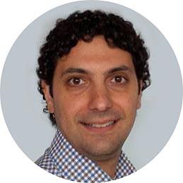 Dr. Nigil Haroon