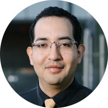Dr. Omar Cruz Correa