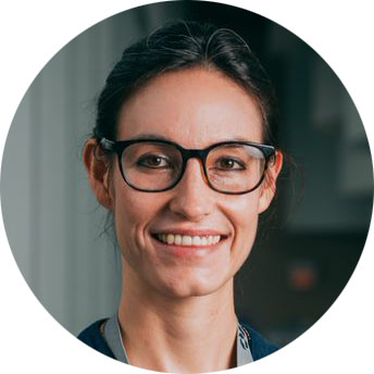 Dr. Laura Whittall Garcia